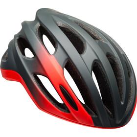 Bell Formula MIPS Helmet matte/gloss gray/infrared